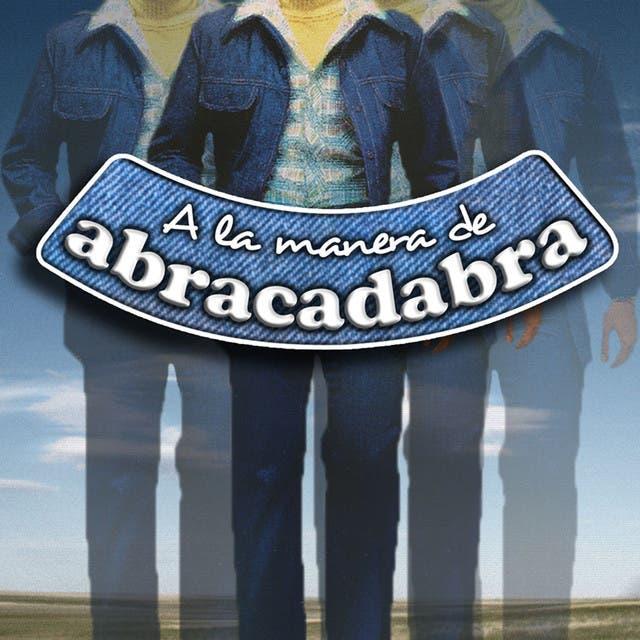 Abracadabra image