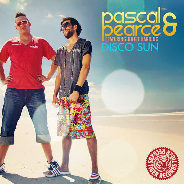Pascal & Pearce Feat. Juliet Harding