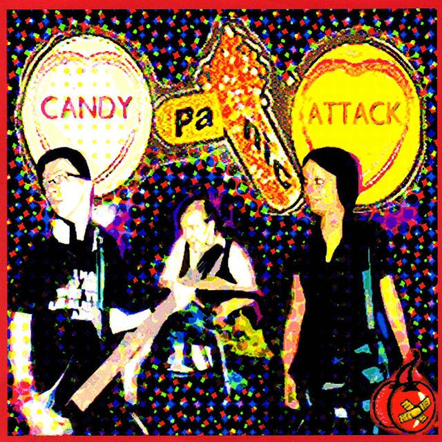 Candy Panic Attack