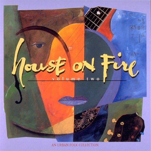 House On Fire Ii - An Urban Folk Collection