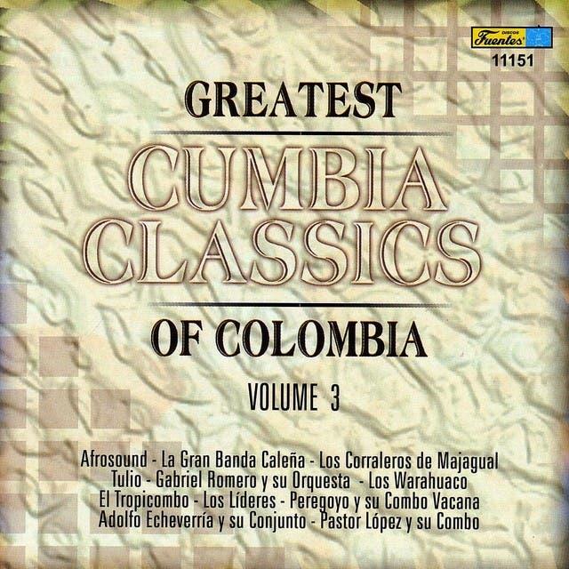 Greatests Cumbia Classics Volumen 3