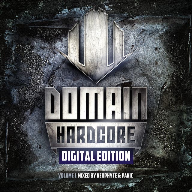 Domain Hardcore - Mixed By Neophyte & Panic
