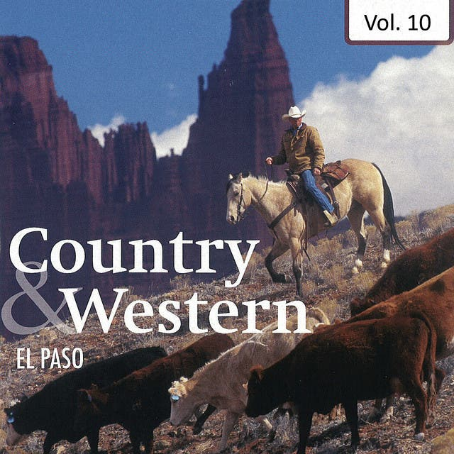 Country & Western- Hits And Rarities Vol. 10