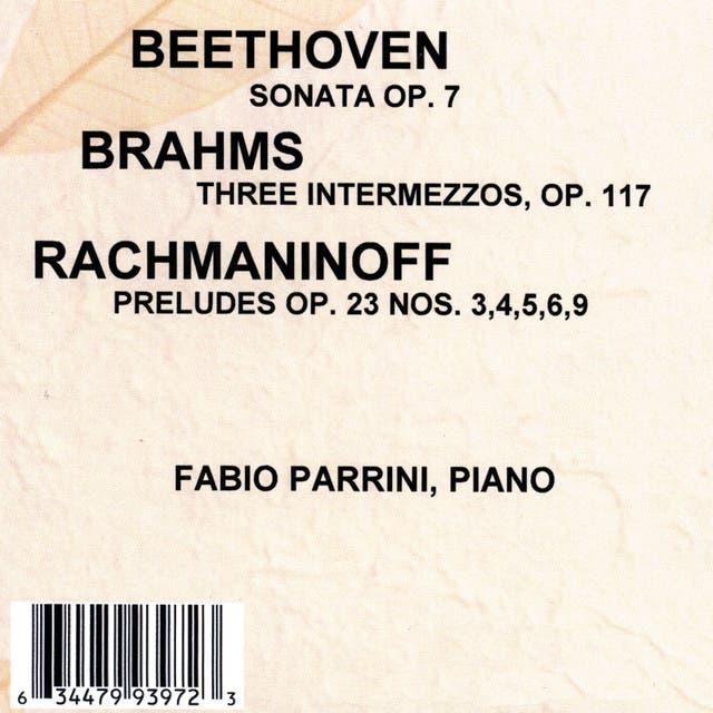 Fabio Parrini