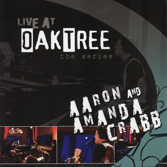 Aaron & Amanda Crabb image