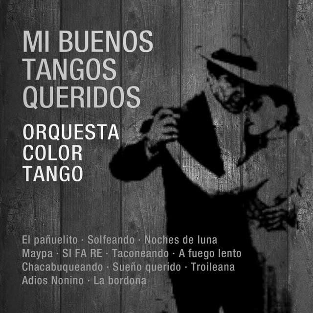 Orquesta Color Tango