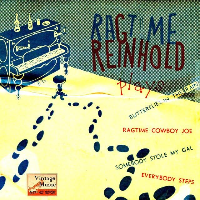 Ragtime Reinholds image