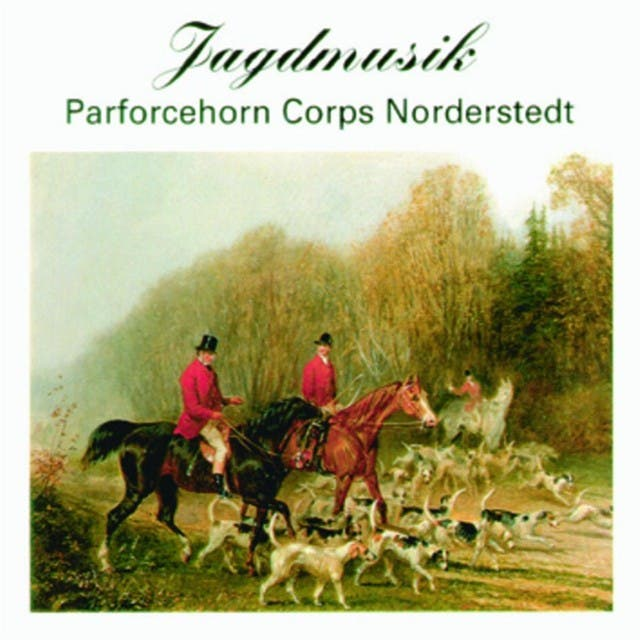 Parforcehorn Corps