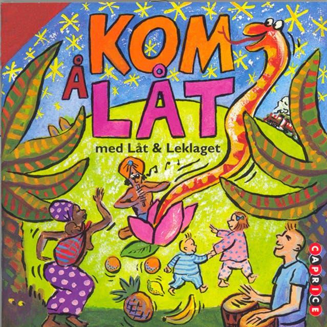 Lat & Leklaget