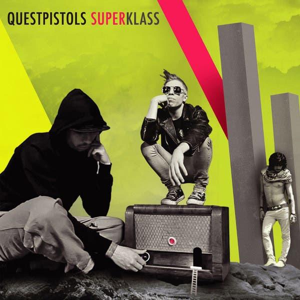 Quest Pistols image