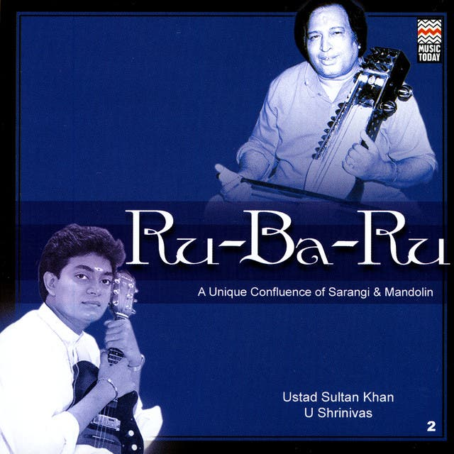 Ru-Ba-Ru: A Unique Confluence Of Sarangi & Mandolin