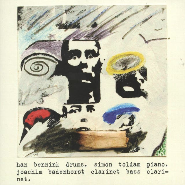 Han Bennink Trio image