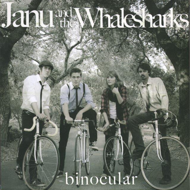 Janu & The Whalesharks