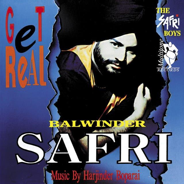 Balwinder Safri