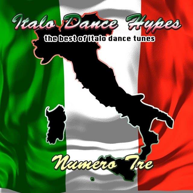 Italo Dance Hypes Numero Tre - The Best Of Italo Dance Tunes