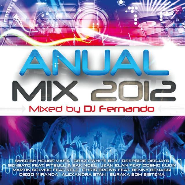 Anual Mix 2012