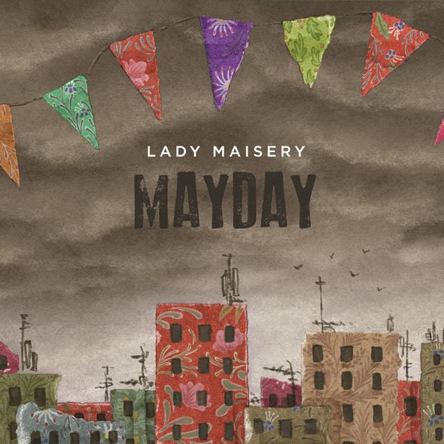 Lady Maisery image