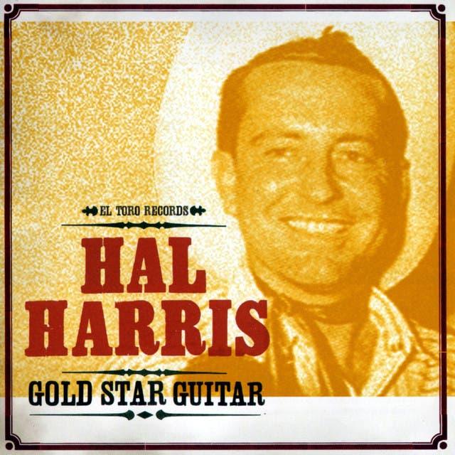 Hal Harris image