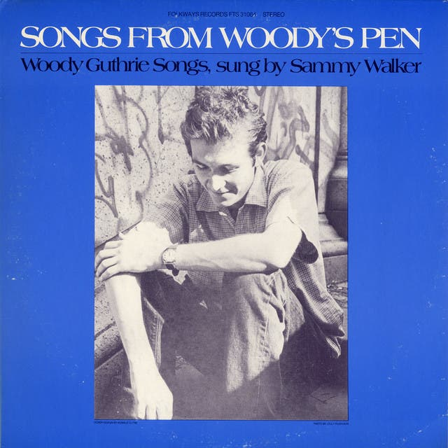 Songs From Woody's Pen