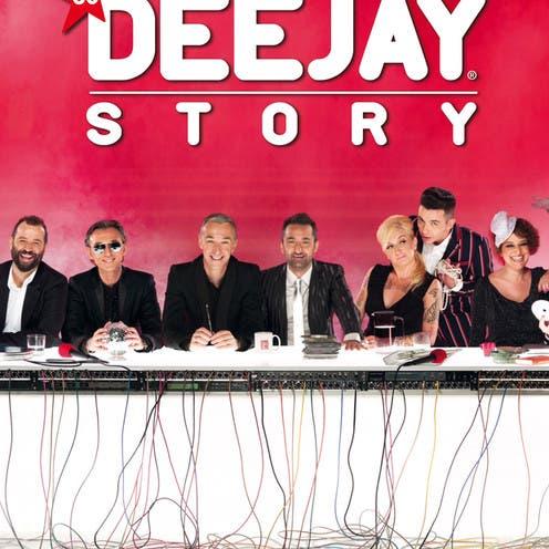 Deejay Story