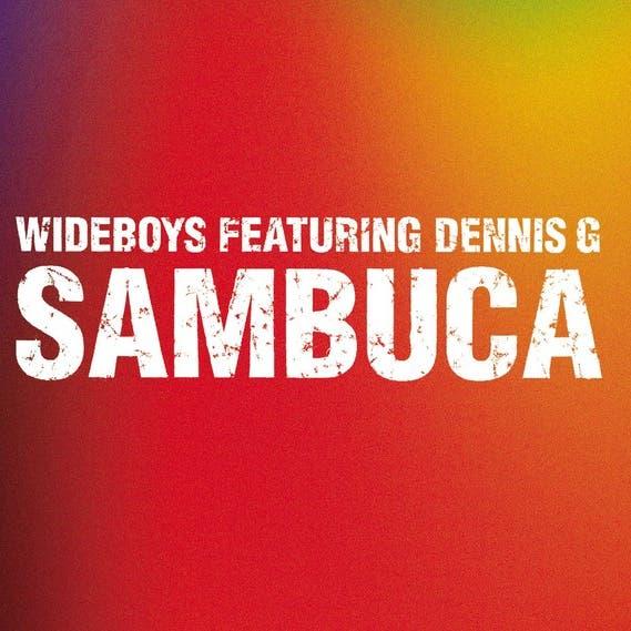 Wideboys Feat: Dennis G