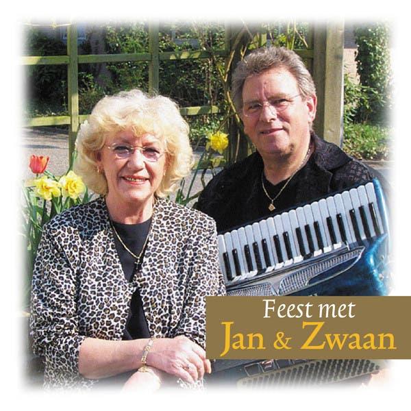 Jan & Zwaan