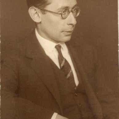 Hans Gal image