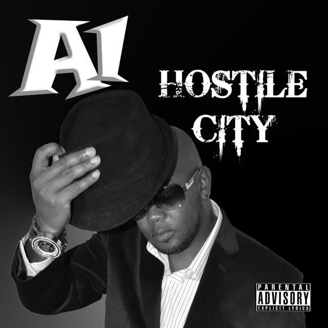 Hostile City