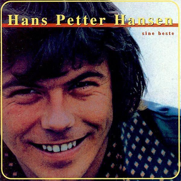 Hans Petter Hansen