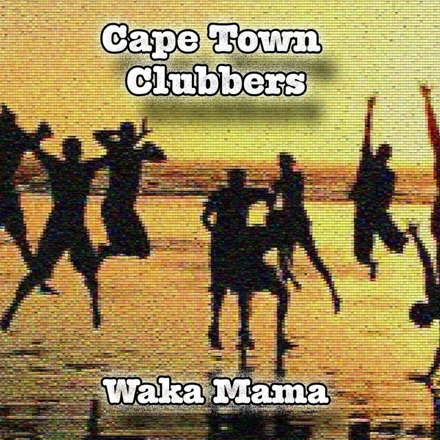 Cape Town Clubbers