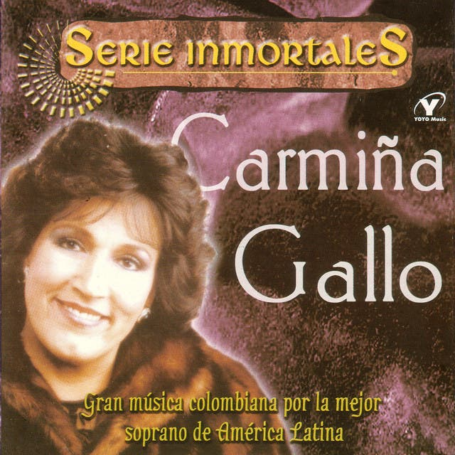 Carmiña Gallo