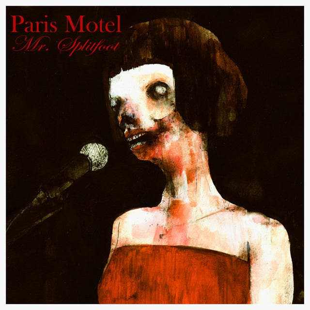 Paris Motel
