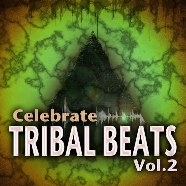 Celebrate Tribal Beats, Vol. 2