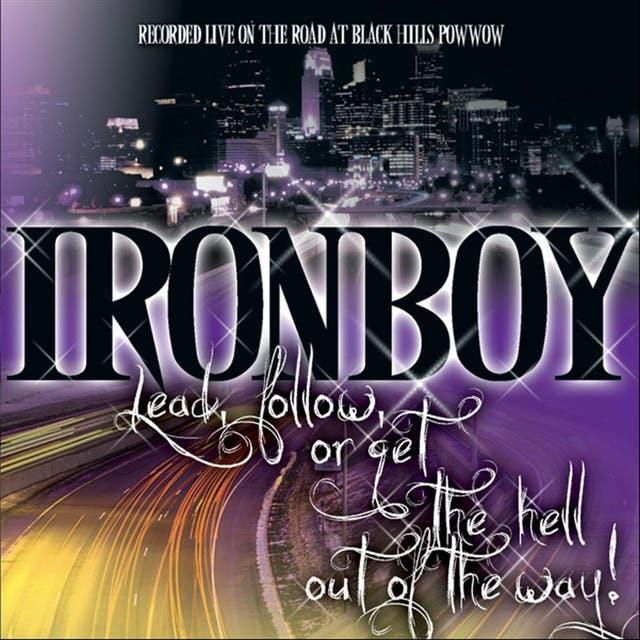 Iron Boy