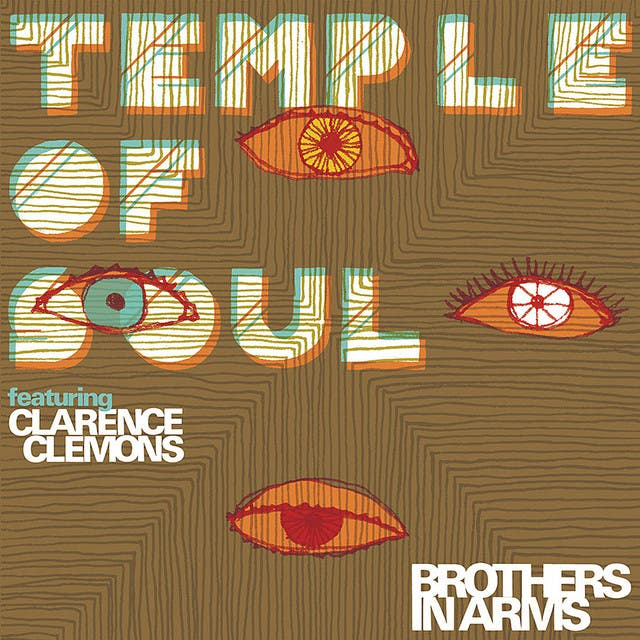 Temple Of Soul
