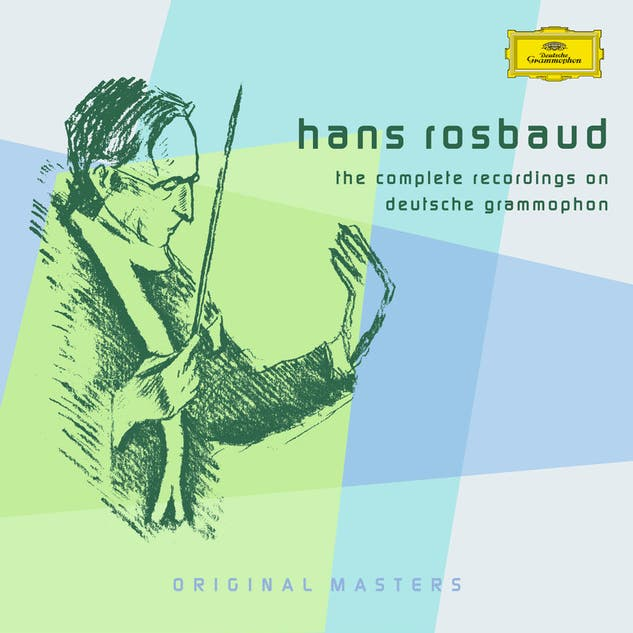 Hans Rosbaud