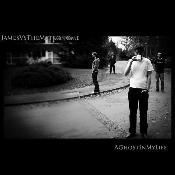 James Vs. The Metronome