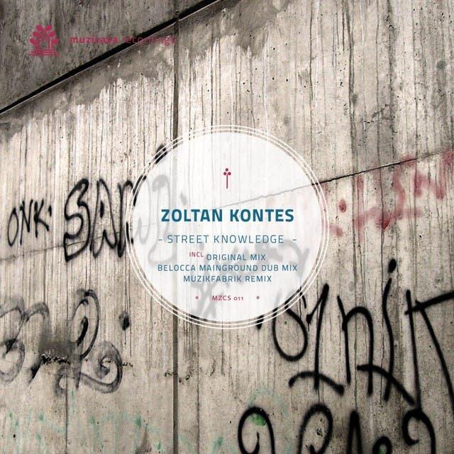 Zoltan Kontes