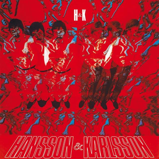 Hansson Och Karlsson image