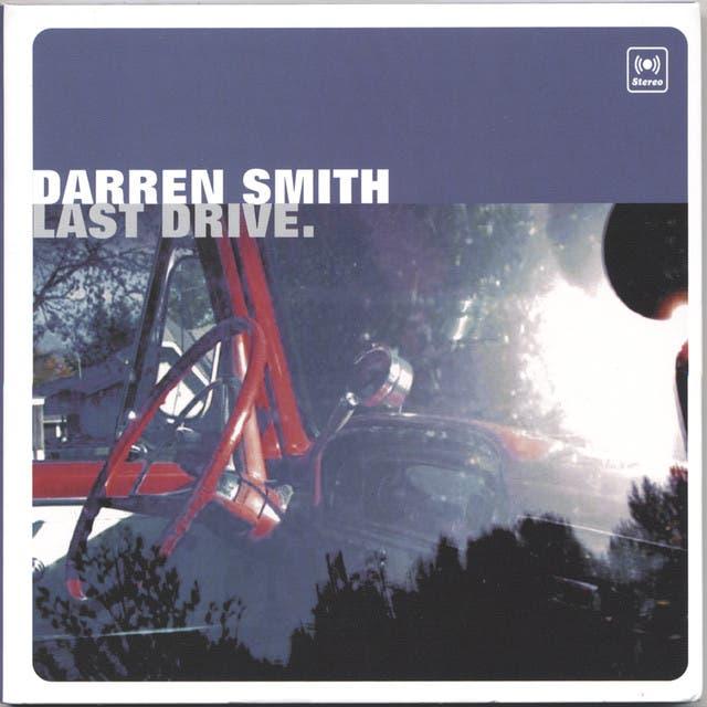 Darren Smith