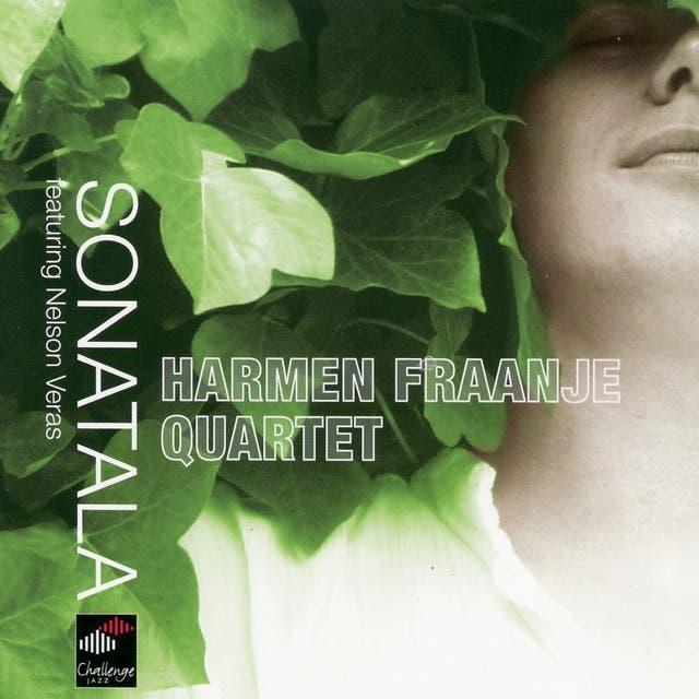 Harmen Fraanje Quartet image