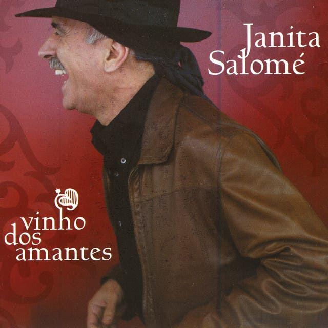 Janita Salome