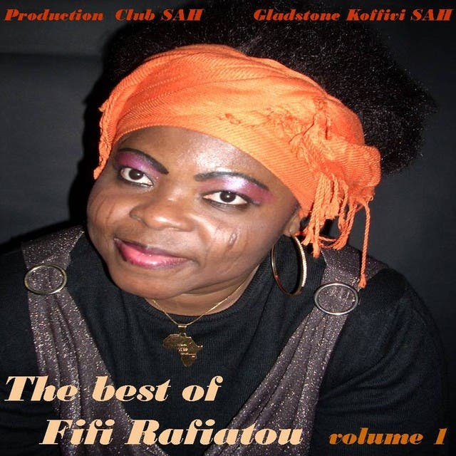 Fifi Rafiatou