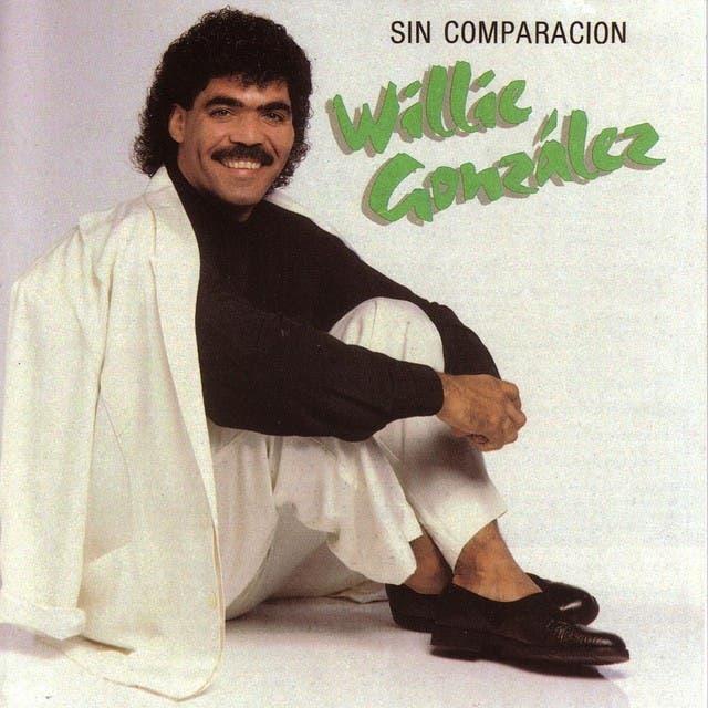Willie Gonzalez Y Su Orquesta Noche Sensual