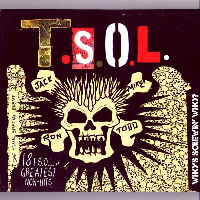 T.S.O.L