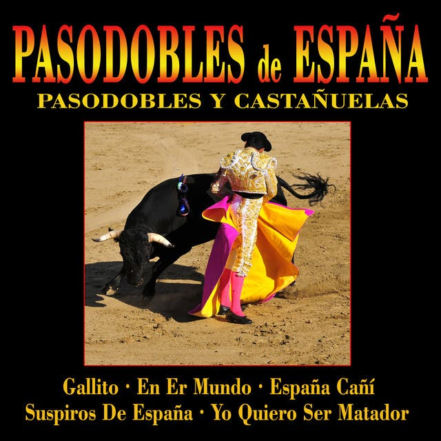 Banda Española De Conciertos