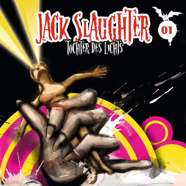 Jack Slaughter - Tochter Des Lichts image