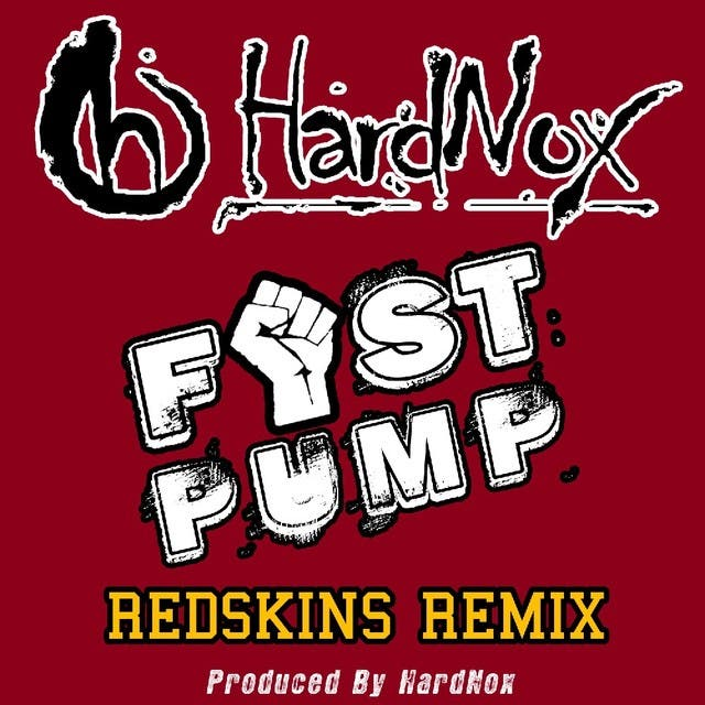 Fist Pump (Redskins Remix) - Single