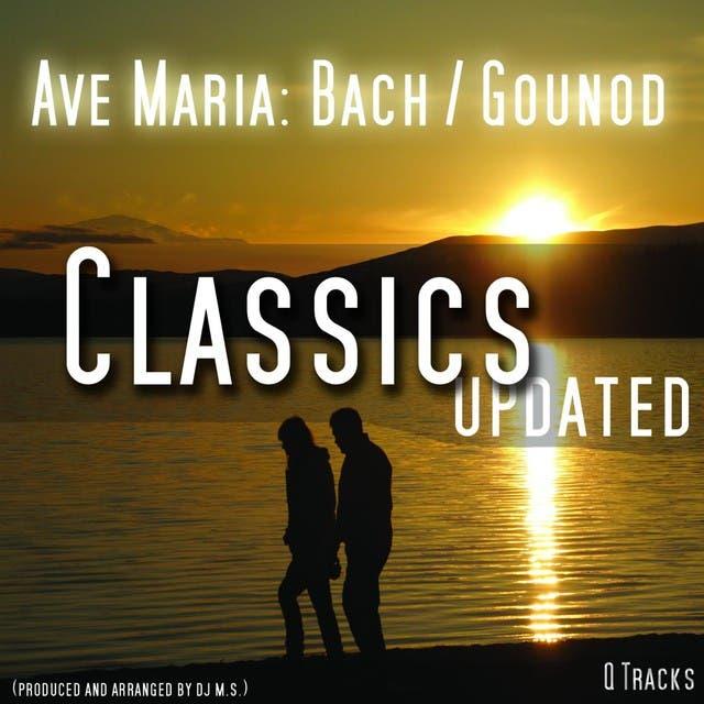 Bach/Gounod image
