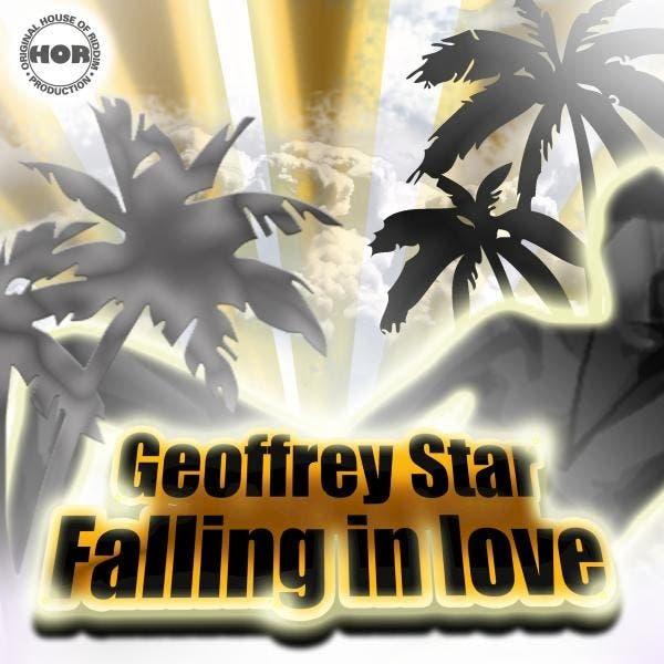 Geoffrey Star